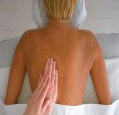 Ароматический массаж