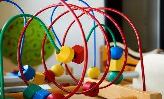 Кейсар Эйлат отель - Детская игровая комната
