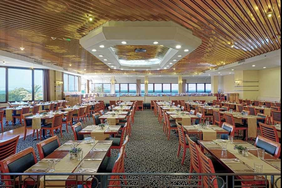 Кейсар Тверия отель - Конференц-залы