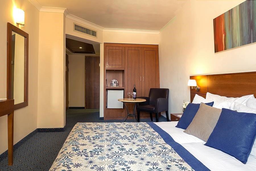Кейсар Иерусалим отель - квадро