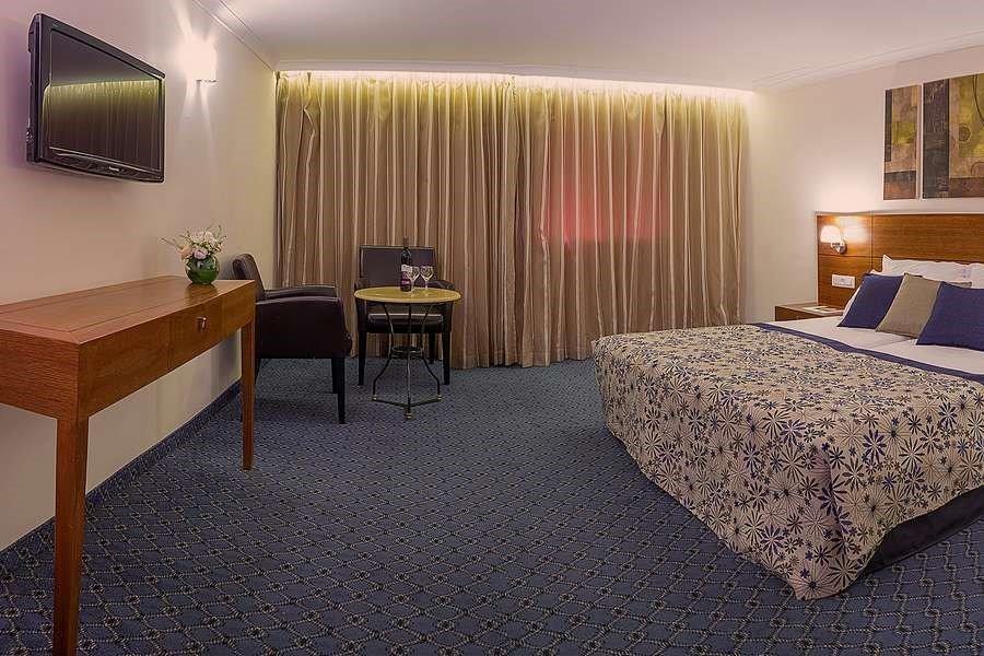 Кейсар Иерусалим отель - трио
